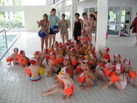 La piscine de Sarreguemines toujours aussi appréciée ...
