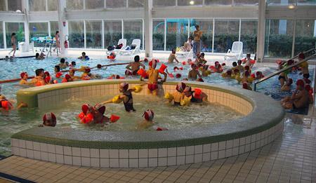 .. tout comme la piscine de Sarreguemines !