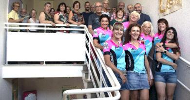 #ComeBakea, un Tour de France au féminin au sein du CLéA !