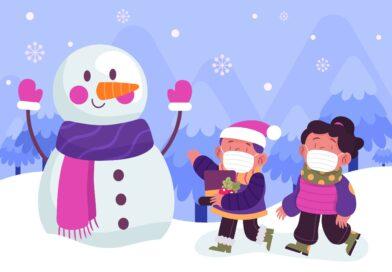 Accueil de loisirs hiver 2021 : ouverture des inscriptions en ligne